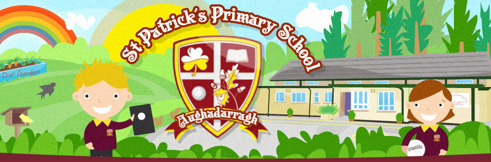 St Patricks Primary School, Primary School Aghindarragh Road, Augher Co. Tyrone